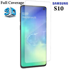 3D Full Coverage Anti-Scratch 4H Film Screen Protector Samsung Galaxy S10 Front