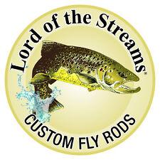 LOOP OPTI STREAM 9' 5 wt. 4 piece flyrod - NEW! Free Shipping!