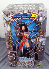 "Art Asylum Kevin Eastman's Heavy Metal 2000 Julie Strain is FAKK2 20"" Statue '00"
