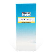 GUNA OLIGOEL 10 30ml Drops