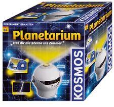 Planétarium Hol dir Die Étoiles ins Chambre Aéroglisseur Kosmos