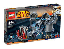 Lego Death Star Final Dual 75093 - Brand New