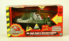 Jurassic Park III 3 Air Heli-Sabre Marine Copter Re-Ak A-tak  MIB