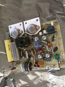 Tektronix 485 Inverter board 670-1659-00
