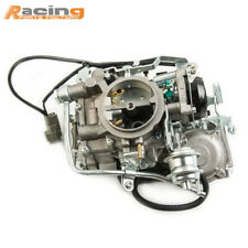 Carburetor Fit Toyota 4AF Corolla 1.6L 2 Barrel 1987-1991 87  89 21100-16540 US
