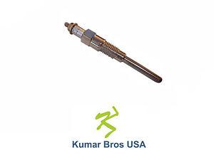 "New Kumar Bros USA Glow plug for BOBCAT MINI TRACK-LOADER MT52 ""KUBOTA D722"""