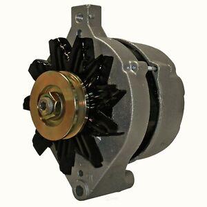 Remanufactured Alternator  ACDelco Professional  334-2099