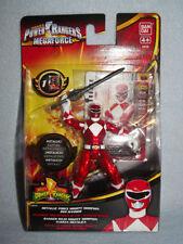 Power Rangers Original (Unopened) Plastic Action Figures