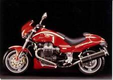 Kit De Pintura Retocar Moto Guzzi V10 Centauro Sport 1997 - 98 rojo fuego