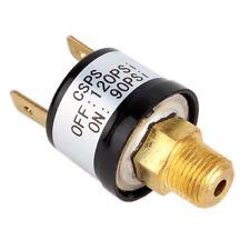 Heavy Duty 90 -120 PSI Pressure Control Switch Valve Air Compressor BBC