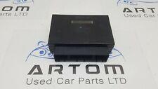 VW PHAETON 3D 3.0 TDI COMFORT CONTROL MODULE ECU 3D0959933M / 3D0 959 933 M