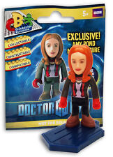 Character Building Doctor Who Micro Figures Amy Pond - Exclusive
