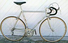 Vintage Rare Cinelli Strada Road Bike 55 cm (CINSCCNRSTG5506)