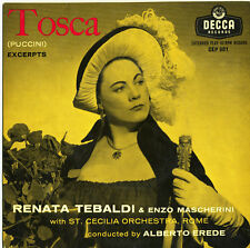 100 Opera & Singing BORODIN MUSSORGSKY GLINKA VERDI PUCCINI Tebaldi Callas Volpi