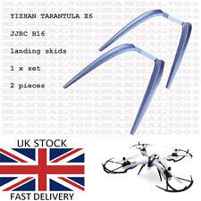 Yizhan Tarantula X6-JJRC H16 landing gear skids-pièces de rechange pour quadricoptère