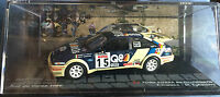 "DIE CAST ""FORD SIERRA RD COSWORTH TOUR DE CORSE 1989 CUNICO/SGHEDONI"" SCALA 1/43"