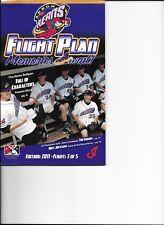 Akron Aeros 2011 baseball program; Eastern League (AA) Indians' affiliate