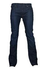 Diesel Herren Stretch Jeans SAFADO 0844C d.blau verwaschen Gr. 30/32  NEU