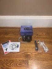 Canon PowerShot SX130 IS 12.1MP Digital Zoom Camera in Box Original Accessories