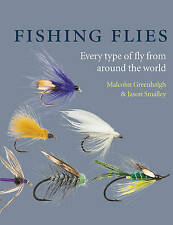 Fishing Flies by Malcolm Greenhalgh, Jason Smalley (Hardback, 2009)
