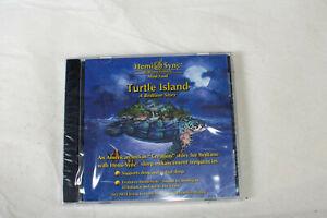Hemi-Sync Turtle Island CD