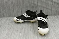 Nike Force Zoom Trout 6 AT3464 Baseball Cleats, Men's Size 8, White