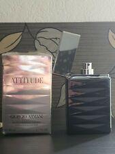 ★ Giorgio Armani ★ Pour Homme ★Attitude ★ Eau de Toilette ★ 50 ml ★