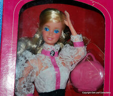 1982 ANGEL FACE Barbie Doll 5640 NRFB New in box!