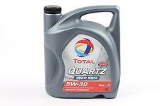 Total 5w-30 Quartz INEO Mc3 (5 Liter)