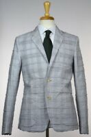 Pringle Of Scotland Mens 2-BTN Sport Coat Jacket Blazer Size 38 / 48 S New