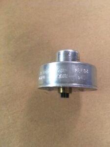 Telechron H-3 3.6 RPM Clock Motor Rotor - Made in Telechron facility-Free ship