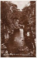 River Affaric From Near Dog Falls, Glen Affaric, Nr CANNICH, Inverness-shire RP