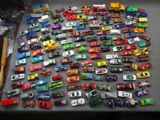 Lot B 150 Vintage & Modern Hotwheels Matchbox Lesney & Other Diecast Cars Trucks