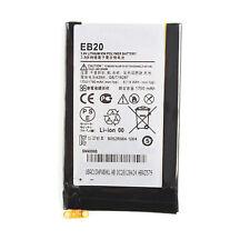 Replacement Battery for Motorola Eb20 / Snn5899 Droid Razr Xt910 Xt912 1750mAh