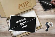 "LAPTOP LCD SCREEN FOR TOSHIBA SATELLITE C660-1J2 15.6"" WXGA HD GLOSSY"