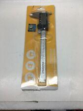 "Digital Caliper, Adoric 0-6"" Calipers Measuring Tool - Electronic Micromete"