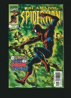 The Amazing Spider-Man #3, 9.6/NM+