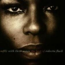 NEW Softly With These Songs: The Best of Roberta Flack (Audio CD)