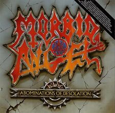 Morbid Angel - abominations of desolation, CD, NEW