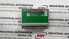 ALLEN BRALDEY 40-POINT FEED-THROUGH DIGITAL IFM 1492-IFM40F SER A REV A