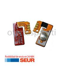 Repuesto Flex Encendido ON / OFF para Samsung Galaxy S2 SII I9100