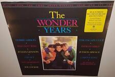 VA THE WONDER YEARS MUSIC FROM THE TV SHOW (2016) NEW SEALED LTD RSD VINYL LP