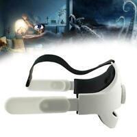 Für Oculus Quest 2 Komfortable verstellbare VR-Brille Stirnband Kopfgurt- Y7B2