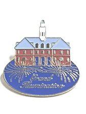 Grand Illumination Pin - Colonial Williamsburg Virginia VA Pinback