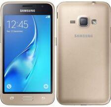 Samsung Galaxy J1 Mini Prime J106H Dual SIM Gold Unlocked 3G Version