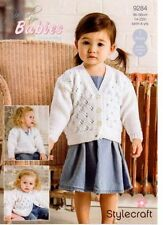 Baby Cardigans Patterns