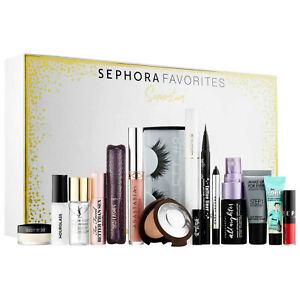 Sephora Favorites Superstars Kit 15-piece set $205 value