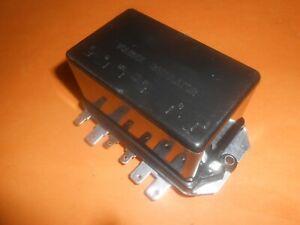 FORD ZEPHYR ZODIAC Mk3 (1963-66) DYNAMO VOLTAGE REGULATOR / CONTROL BOX