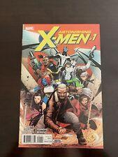 Marvel Comics ASTONISHING X-MEN #1 first printing - NM Condition Unread