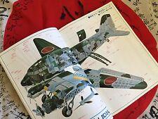 IJN NAKAJIMA SHOWA L2D2 TABBY Japanese C-47 DC-3 Copy Vintage Maru Mechanic 31